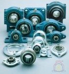 Transmission Bearings and Housings